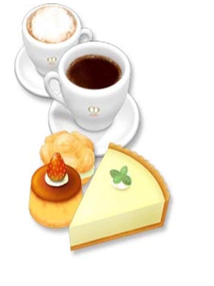 Kaffee Kuchen Landhaus Am Rotenberg